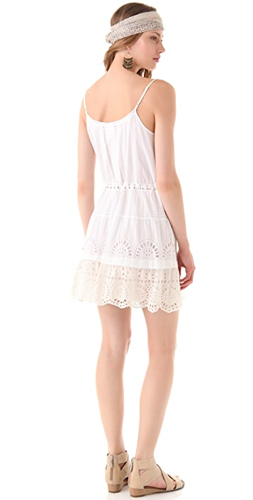Club Monaco Helena Dress