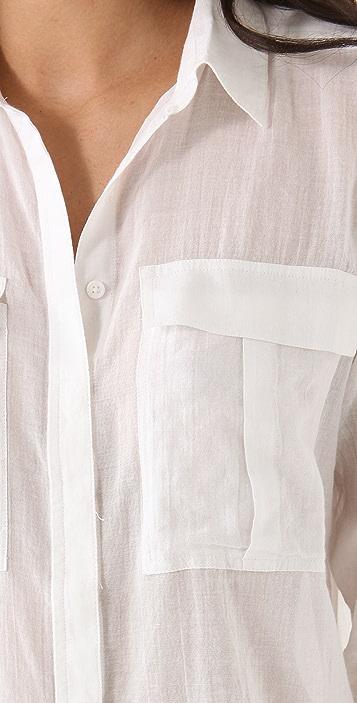 Club Monaco Tristan Shirt