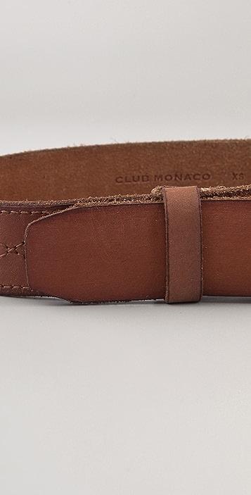 Club Monaco Sonia Belt