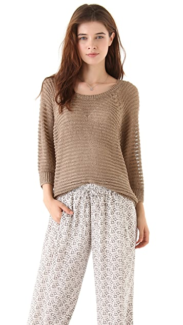 Club Monaco Baleigh Sweater