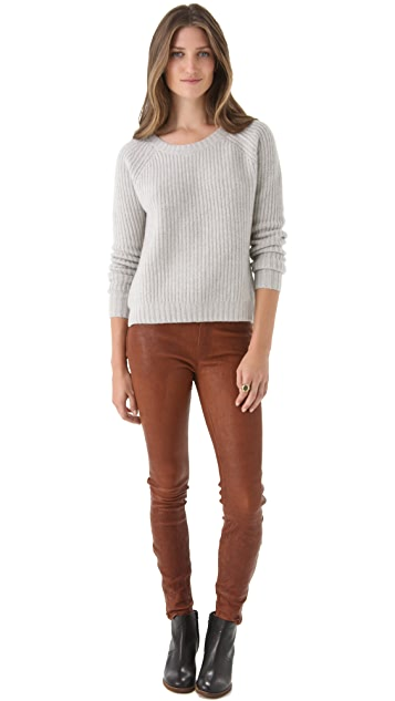 Club Monaco Mackenna Cashmere Sweater
