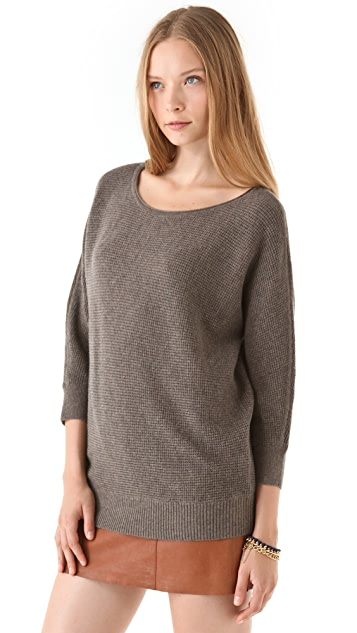 Club Monaco Olivia Cashmere Sweater