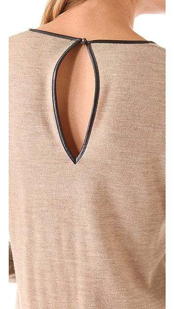 Club Monaco Hermione Sweater Dress