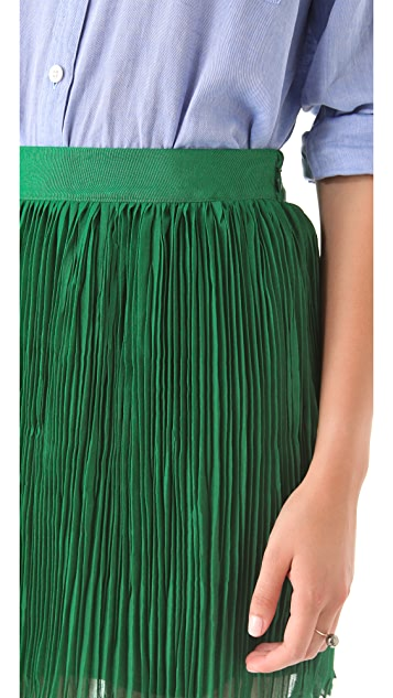 Club Monaco Lynnie Skirt
