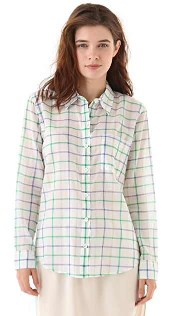 Club Monaco Susan Shirt