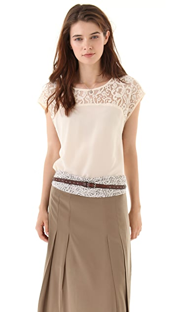 Club Monaco Isadore Top