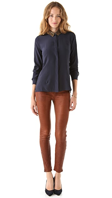 Club Monaco Shoshana Shirt