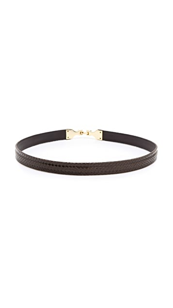 Club Monaco Carolyn Belt