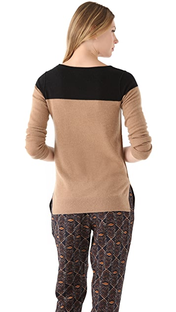 Club Monaco Hannah Cashmere Sweater