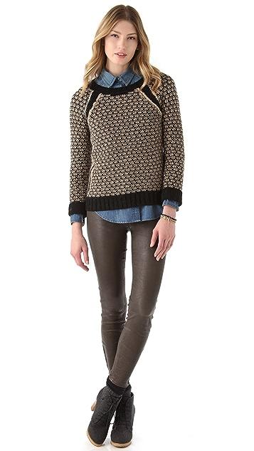 Club Monaco Jessica Sweater