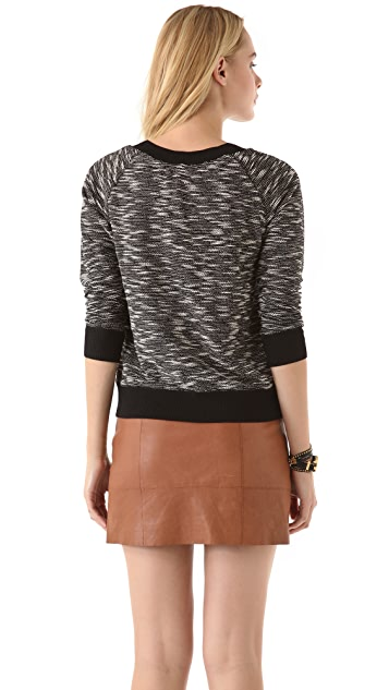 Club Monaco Brittany Sweater