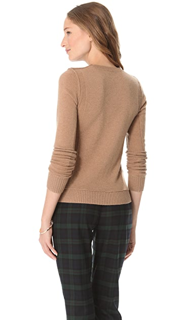 Club Monaco Avery Cashmere Sweater