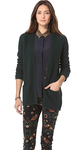 Club Monaco Mary Cardigan