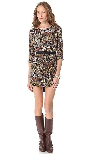 Club Monaco Ophelie Dress