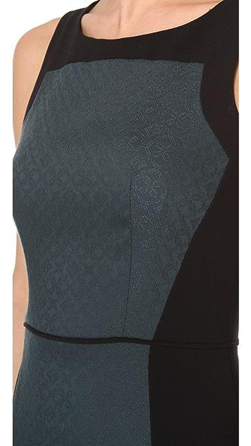 Club Monaco Letitia Sheath Dress