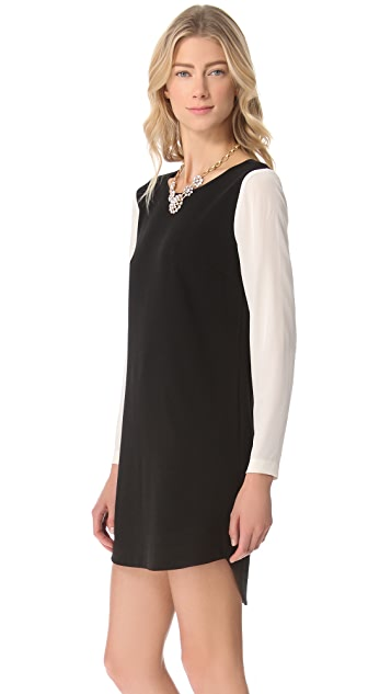 Club Monaco Micaila Dress