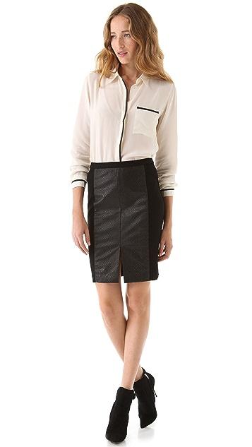 Club Monaco Francesca Skirt