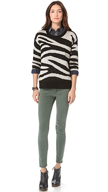 Club Monaco Naomi Sweater
