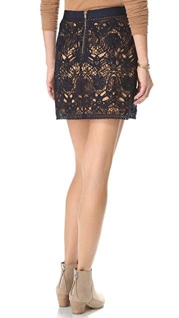 Club Monaco Eva Skirt