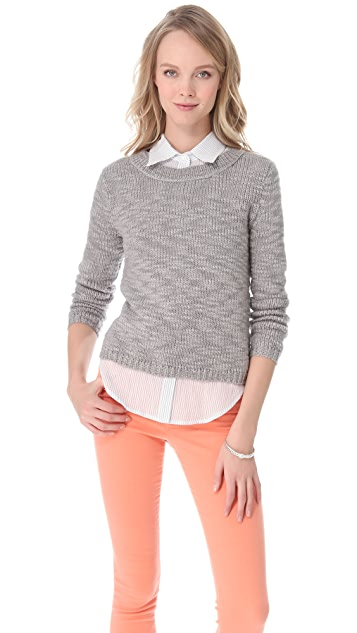 Club Monaco Giselle Sweater