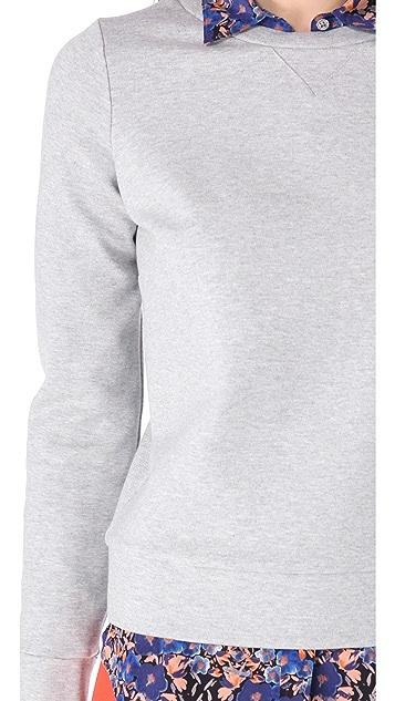 Club Monaco Virginia Sweatshirt