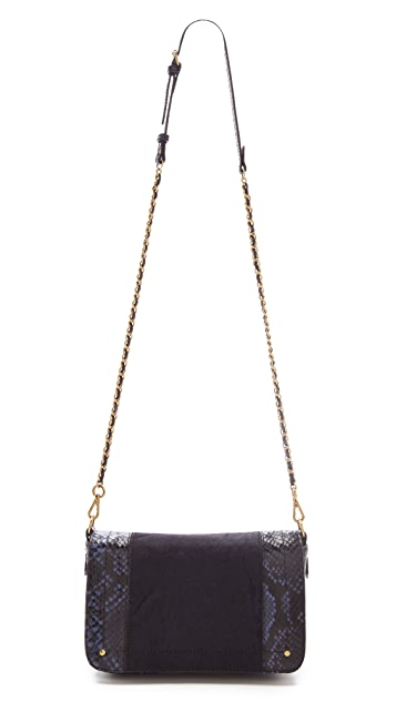 Club Monaco Rochelle Bag