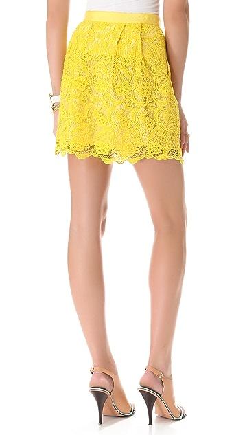Club Monaco Romy Skirt