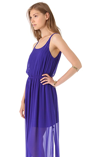 Club Monaco Diane Dress