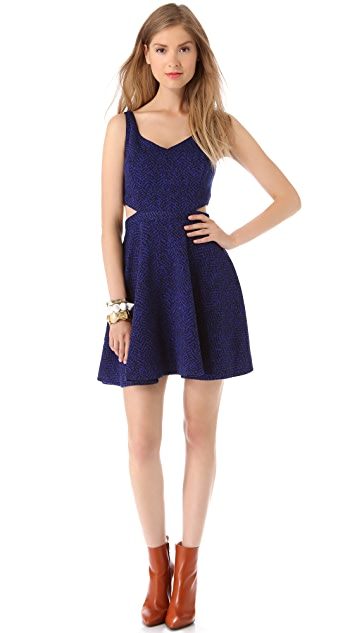 Club Monaco Luna Dress