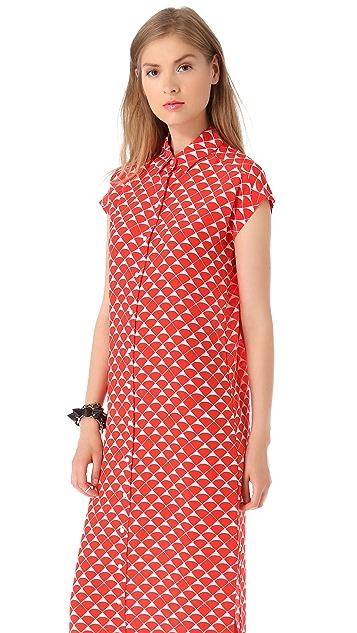 Club Monaco Danielle Dress