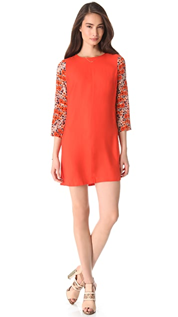 Club Monaco Jay Dress