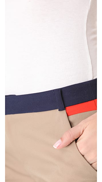 Club Monaco Tria Pants