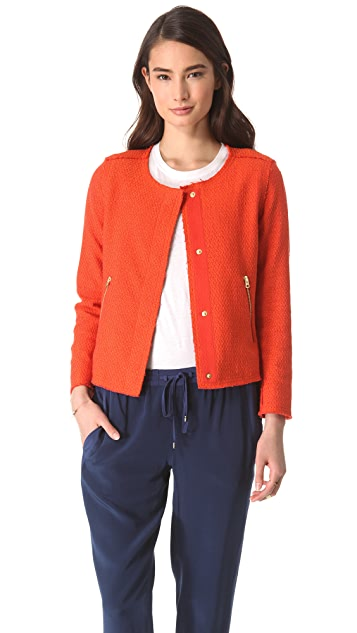 Club Monaco Allie Jacket