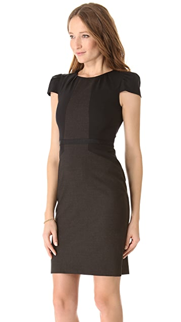 Club Monaco Ava Sheath Dress