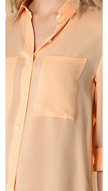 Club Monaco Cambria Shirt