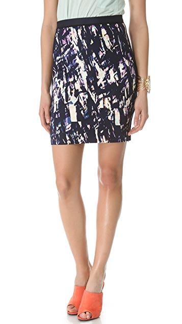 Club Monaco Tamarrah Skirt