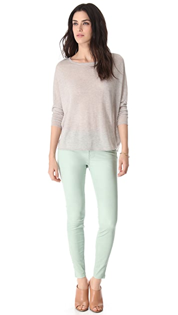 Club Monaco Sheila Cashmere Sweater