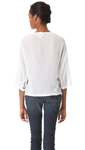 Club Monaco Jac Top