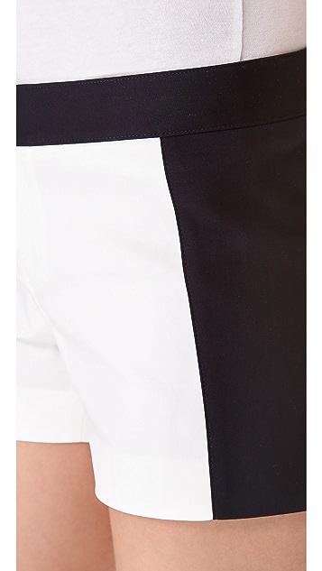 Club Monaco Liz Shorts