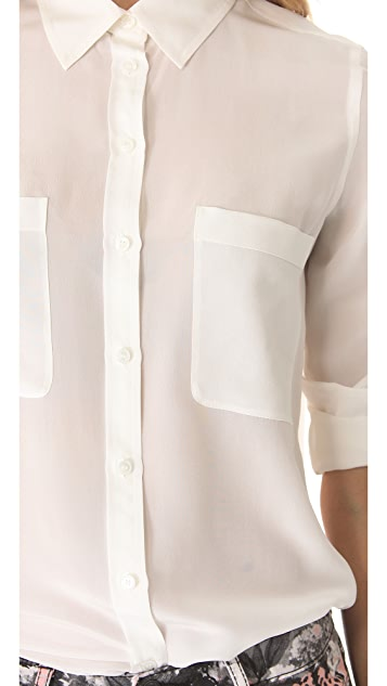 Club Monaco Cameron Shirt