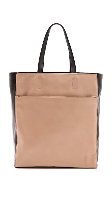 Club Monaco Brooke Tote