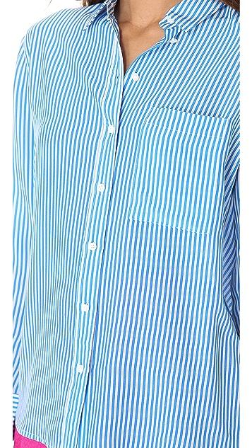 Club Monaco Taylor Shirt