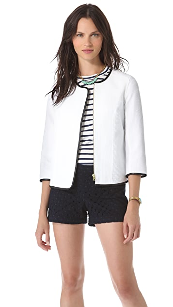 Club Monaco Lei Jacket