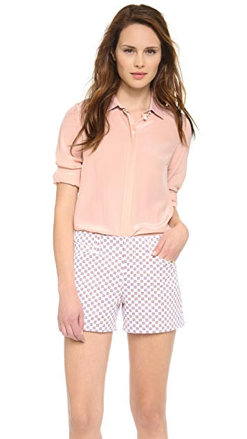 Club Monaco Denise Shirt