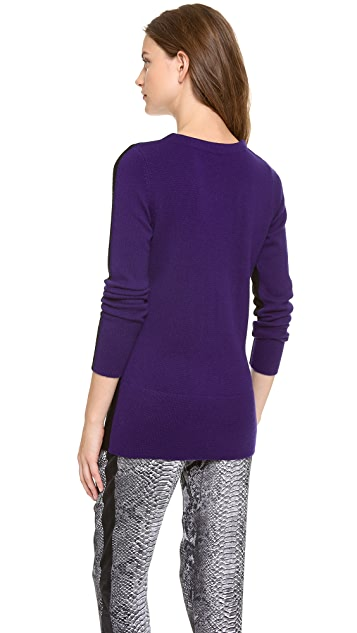 Club Monaco Trina Cashmere Sweater