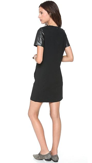 Club Monaco Cecila Dress