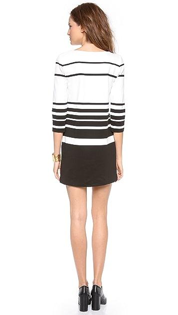 Club Monaco Jessica Knit Dress