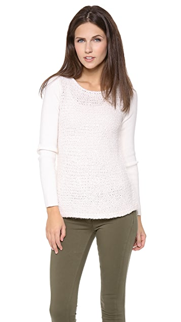 Club Monaco Brittney Sweater