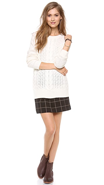 Club Monaco Casey Sweater