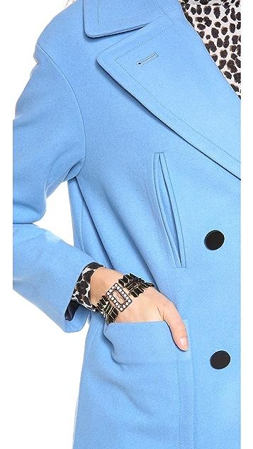 Club Monaco Brittney Coat